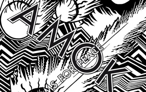 Review: Atoms for Peace – Amok