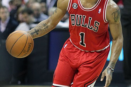 What's the Matter With Derrick Rose?