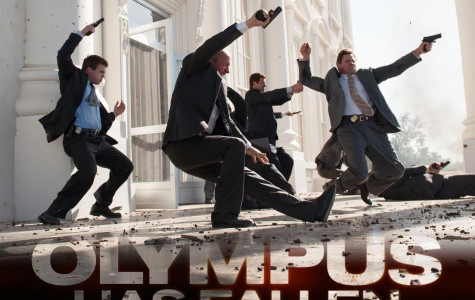 Review: Olympus Has Fallen Dies Hard