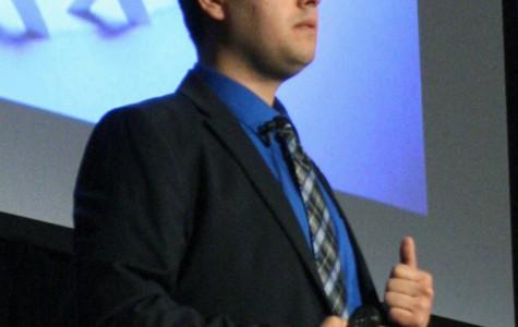 NEIU Hosts First Independent TED Talk