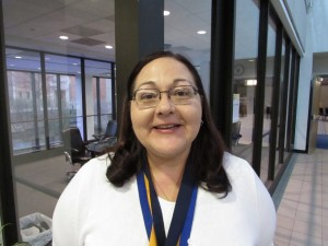 Cathie Anderson Senior, Interdisciplinary Studies I feel totally confident, because I will have excellent credentials in my field. The Honors Program was instrumental in boosting my confidence as a student.