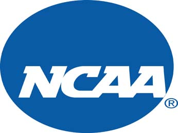ncaa-logo Courtesy of the National Collegiate Athletic Association