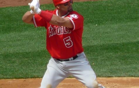 Around The Horn: MLB Roundup