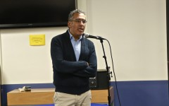 Radio Host Speaks