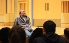 Brad Watson Kicks-Off the Visiting Writer's Series