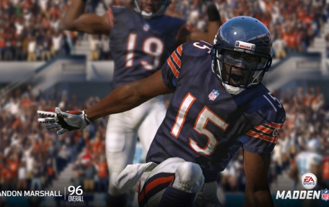 Review: Madden 2015