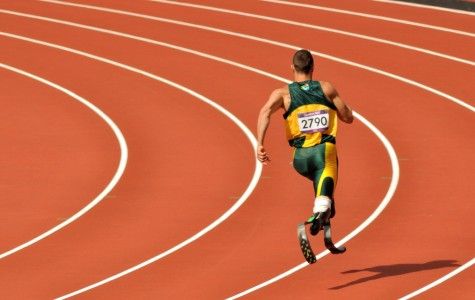 Are Cyber-Athletes The Future?