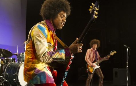 Review: 'Jimi: All Is by My Side'