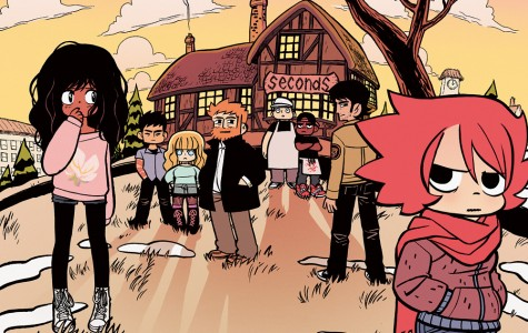Review: 'Seconds: A Graphic Novel'