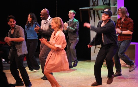 Review: 'Bobrauschenergamerica: A Belly Full of Laughter and Candy'