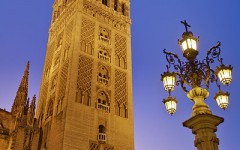 Broadening Horizons by Studying Abroad in Spain