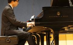Art, Education Plus Competitiveness Makes Beautiful Music