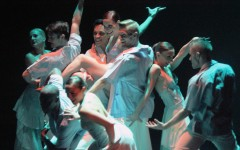 """Ruth Page Dance Series Presents """"Giordano Dance Chicago"""" at NEIU"""