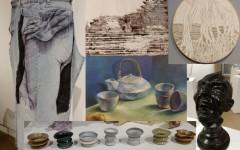 Juried Art Exhibition