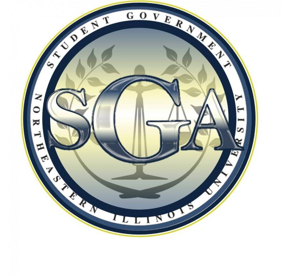 SGA Debates at Golden Eagles Nest