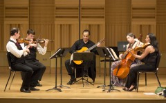 There's Strings in My Jewel Box: Kontras String Quartet