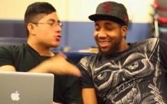 YouTube Stars Shine at NEIU