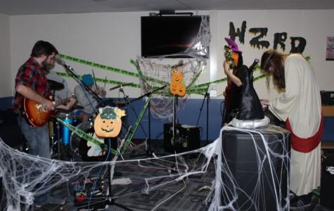 Thursday Night Live: Halloween Edition