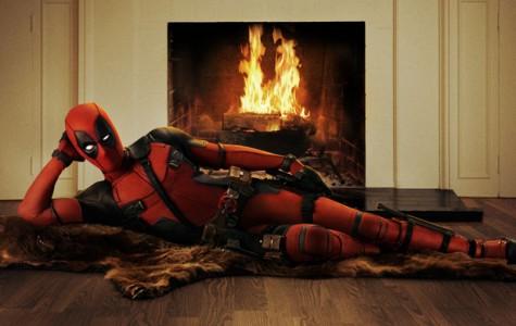 """""""Deadpool"""" Kills It!"""
