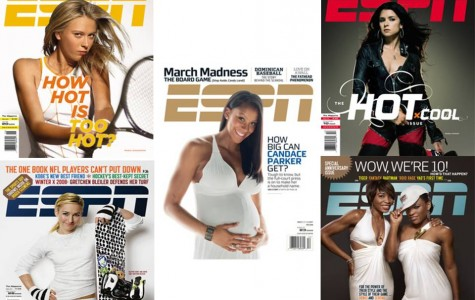 No Coverage: The Media's Disrespect Towards Women's Sports