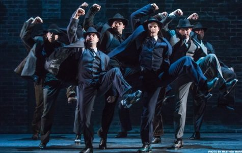 "Making a Hit: Rick Grossman Discusses ""Bullets Over Broadway"""
