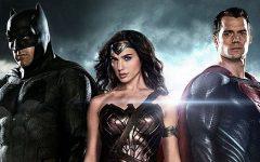 """Defending """"Batman v. Superman:  Dawn of Justice"""""""