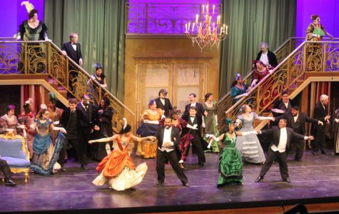 'Die Fledermaus' Delivers