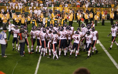 Bears Bolstering Talent To Team This OffSeason