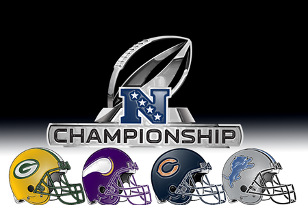 NFL Predictions Part 1: The NFC North