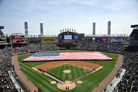 Chicago is MLB's Most Valuable City