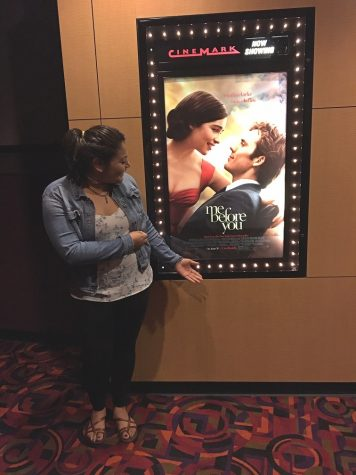 'Me Before You': When Love is Actually Being Selfish