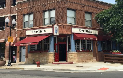 Sweet Sips: There's a Drink for You at The Northman