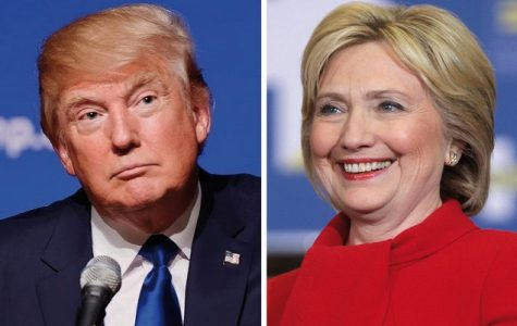 The Presidential Race of 2016