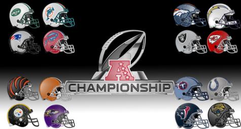 AFC Preseason Predictions: East & West