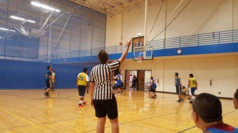 NEIU intramural sports are heating up