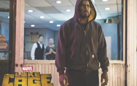 Review: Luke Cage on Netflix