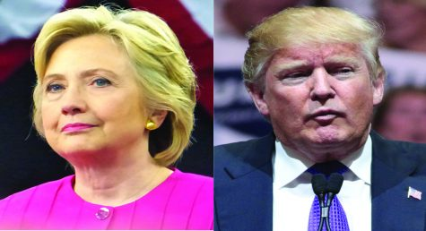 Presidential candidates face off in first debate