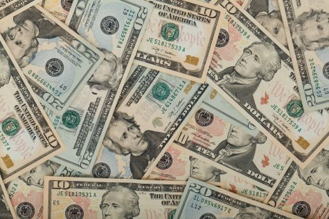 NEIU Finance Committee talked tuition hikes