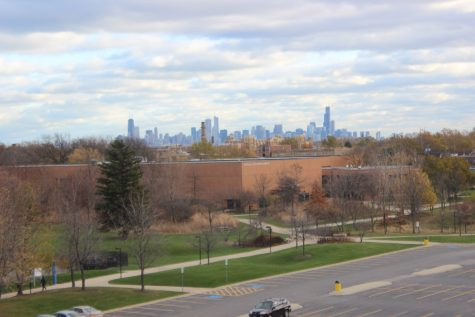 NEIU to remain a 'welcoming place for all'