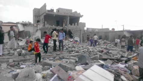 U.S. bombed Yemen, does anyone care?