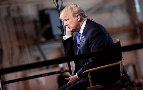 Trump's tone changes, rhetoric amended?