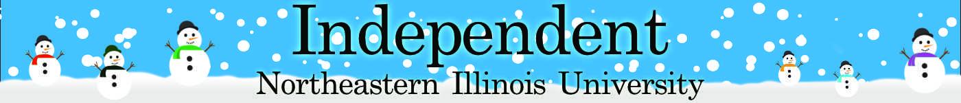 The student news site of Northeastern Illinois University
