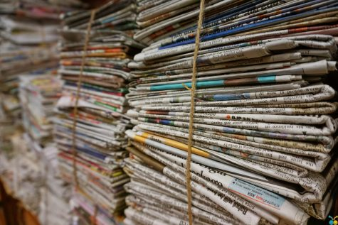 Is our freedom of press in peril