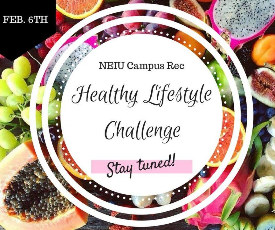 The+Healthy+Lifestyle+Challenge+is+the+latest+initiative+from+the+PE+Complex+to+help+encourage+healthy+eating+goals.
