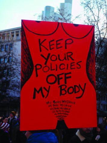 Trump's executive order jeopardizes women's health