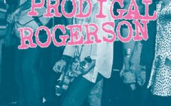 'The Prodigal Rogerson: The tragic, hilarious, and possibly apocryphal story of circle jerks bassist Roger Rogerson in the golden age of LA Punk, 1979-1996'