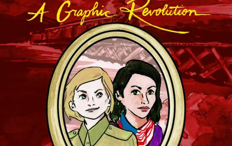 Review: 'Soviet Daughter: A Graphic Revolution'