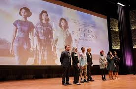Review: 'Hidden Figures':  reveals the power of education and excellence