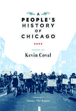 The release of 'A People's History of Chicago'