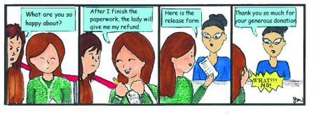 GN – tax refund